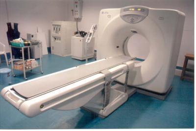 Riesgo de cáncer por exposición a radiación tras CT